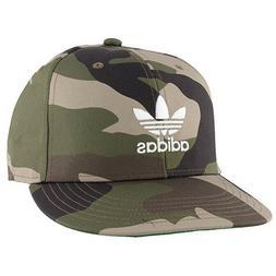 ADIDAS Originals Trefoil Chain Snapback hat cap adjustable t