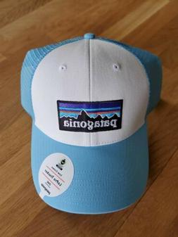 Patagonia P6 Logo Lopro Trucker Hat - Forge Grey