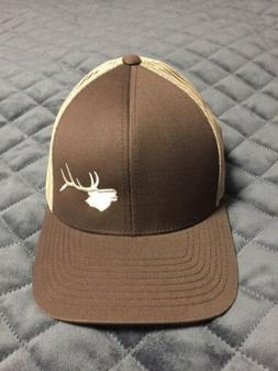 Pacific Lindo Trucker Hat Cap Snap Back