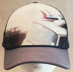 patagonia interstate snapback trucker hat