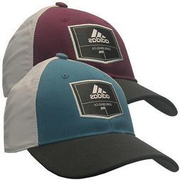 Adidas Patch Trucker Adjustable Golf Hat,  Brand New