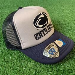 Penn State Nittany Lions Trucker Hat Top Of The World Snapba