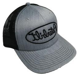 Richardson Peterbilt Full Logo Snapback Hat, Custom, Trucker