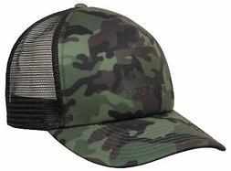 Billabong Podium Trucker Hat - Dark Camo - New