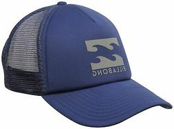 Billabong Podium Trucker Hat - Dark Slate - New