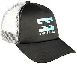 Billabong Podium Trucker Hat - Stealth - New