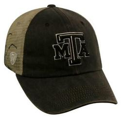 Realtree Texas A&M Aggies Camo Trucker Hat