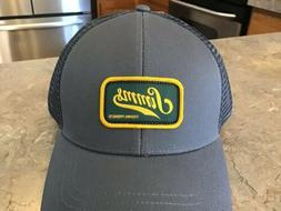 Simms Retro Trucker Hat SOLD OUT VERNORS COLORWAY! Fish Fish