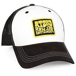 Costa Del Mar Rip Tide Trucker Hat, Black