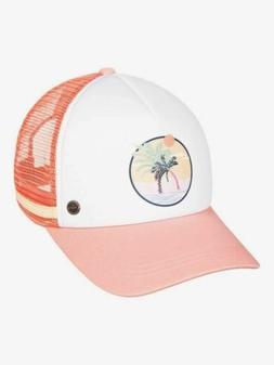 Roxy Dig This Women's Trucker Hat
