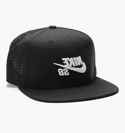 Nike SB Aero Performance Trucker Hat Black 629243-010