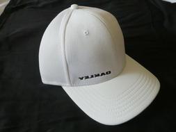 OAKLEY Silicon Bark Trucker 4.0 WHITE 911021-100 Golf Hat Ca