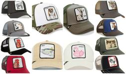 GOORIN BROS Trucker Hat Snapback Cap Animal Farm 30+ Styles