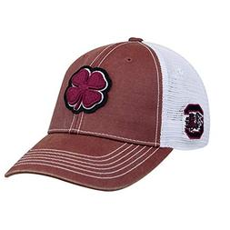 Black Clover South Carolina 2T Vintage Adjustable Snapback H