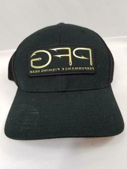 sportswear pfg gold hook black fitted s
