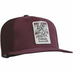 Outdoor Research Squatchin' Trucker Cap - Men's Pinot One Si