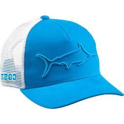 Costa Del Mar Stealth Marlin Trucker Hat
