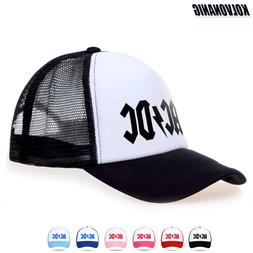 Summer Fashion Cotton <font><b>Trucker</b></font> Mesh Caps