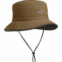 Outdoor Research Sun Bucket Hat, Coyote, X-Large