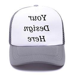 SW&IM Men Womens Custom Hat Graphic Print Design,Team Christ