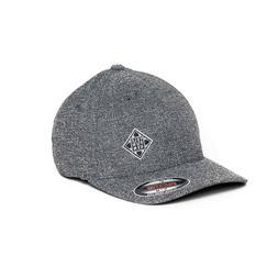 TELEFUNKEN Elektroakustik Flexfit Melange Trucker Hat