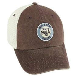 Top of the World Texas A&M Aggies Official NCAA Adjustable H