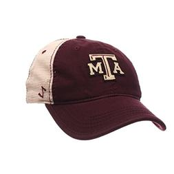 ZHATS Texas A&M Aggies Summertime Adjustable Snapback Cap -