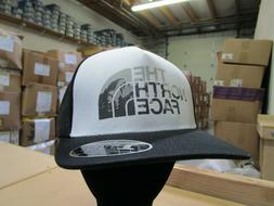 tnf keep it structured mesh snap back
