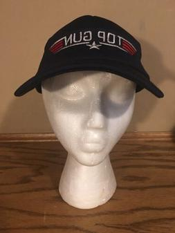 Top Gun - Blue Trucker Hat ~BRAND NEW w/ TAGS~