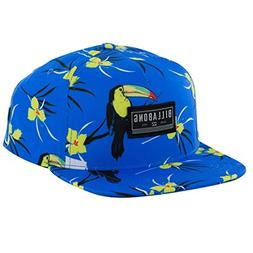 Billabong Boys Toucan Too Hat, Aqua , One Size