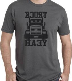 Truck Yeah Mother Trucker Hat Rockabilly Mudflap Girls Big R
