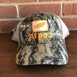 Costa XL Trucker Hat