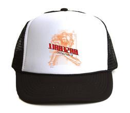 Trucker Hat Cap Foam Mesh Sports Baseball Fanatic Fan shadow
