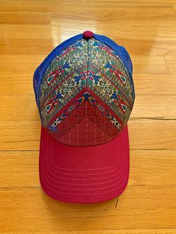 Prana Trucker hat / cap