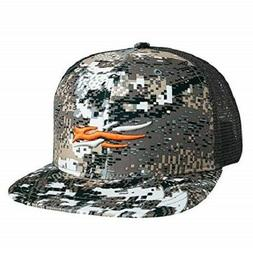 Sitka Trucker Hat Elevated II One Size Fits All