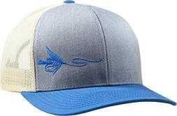 Lindo Trucker Hat - Fly Fishing -