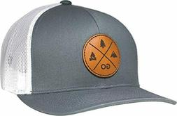 LINDO Trucker Hat - GO Outdoors