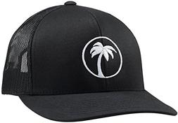 Trucker Hat - Palm Logo Collection - by Lindo