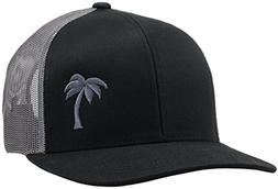 Lindo Trucker Hat - Palm Tree Series - by
