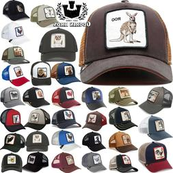 aca9a683 Editorial Pick GOORIN BROS TRUCKER Hat Snapback Cap ANIMAL FARM Rooster Don