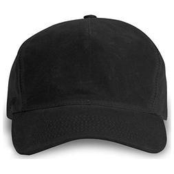 ttc1 trucker cap black s
