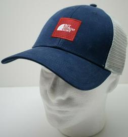 The North Face Unisex Americana Trucker Hat Cap Snapback Adj