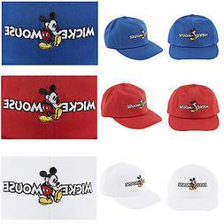 Unisex Mens Womens Licensed Feltics Disney Mickey Mouse Base