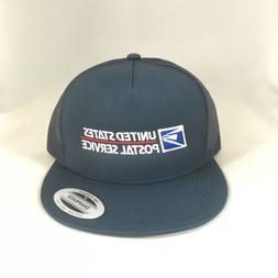 USPS Snapback Cap United States Postal Service Mesh Classic