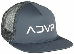 RVCA VA Sport Foamy Trucker Snapback Hat