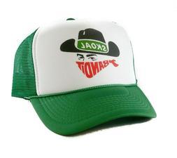 vintage Skoal Bandit chewing tobacco Trucker Hat mesh hat gr