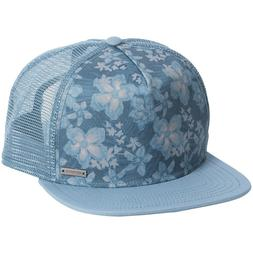 2bfb875862be24 prAna Vista Trucker Hat - Dusky Skies Aloha