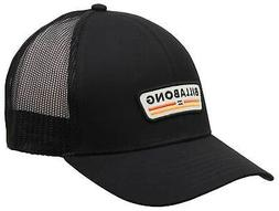 Billabong Walled Trucker Hat - Stealth - New
