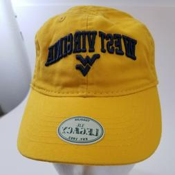 Legacy WEST VIRGINIA Toddler Baseball Trucker Hat One Size