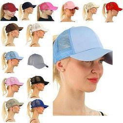 Wine Red Snapback Caps Trucker Hats Womens Girls Curved Viso